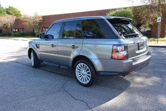 2011 Land Rover Range Rover Sport HSE Memphis, Tennessee 22