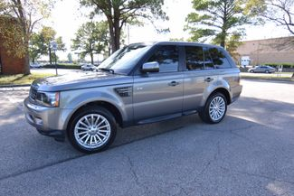 2011 Land Rover Range Rover Sport HSE Memphis, Tennessee 9