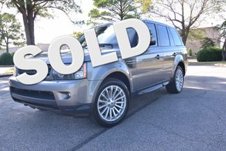 2011 Land Rover Range Rover Sport HSE Memphis, Tennessee