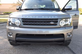2011 Land Rover Range Rover Sport HSE Memphis, Tennessee 13