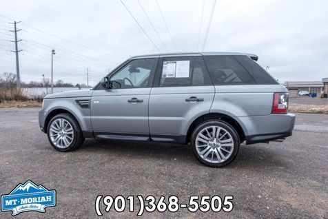 2011 Land Rover Range Rover Sport HSE LUX | Memphis, Tennessee | Tim Pomp - The Auto Broker in Memphis, Tennessee