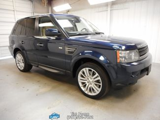 2011 Land Rover Range Rover Sport HSE LUX in  Tennessee