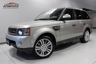 2011 Land Rover Range Rover Sport HSE LUX Merrillville, Indiana