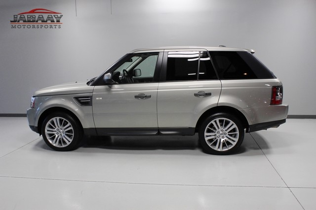 2011 Land Rover Range Rover Sport HSE LUX Merrillville, Indiana 35