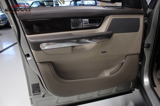 2011 Land Rover Range Rover Sport HSE LUX Merrillville, Indiana 23