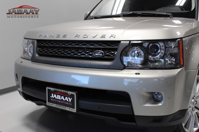 2011 Land Rover Range Rover Sport HSE LUX Merrillville, Indiana 29