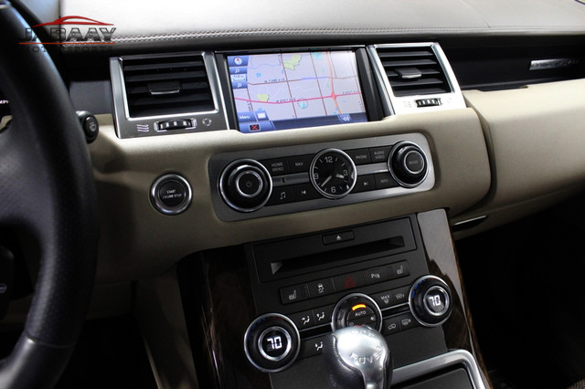 2011 Land Rover Range Rover Sport HSE LUX Merrillville, Indiana 19