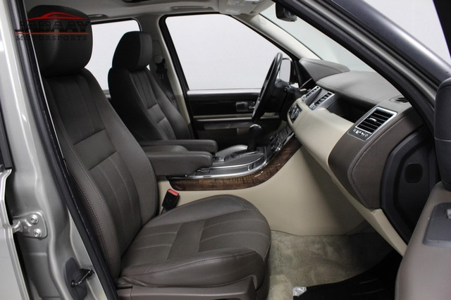 2011 Land Rover Range Rover Sport HSE LUX Merrillville, Indiana 13