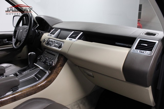 2011 Land Rover Range Rover Sport HSE LUX Merrillville, Indiana 14