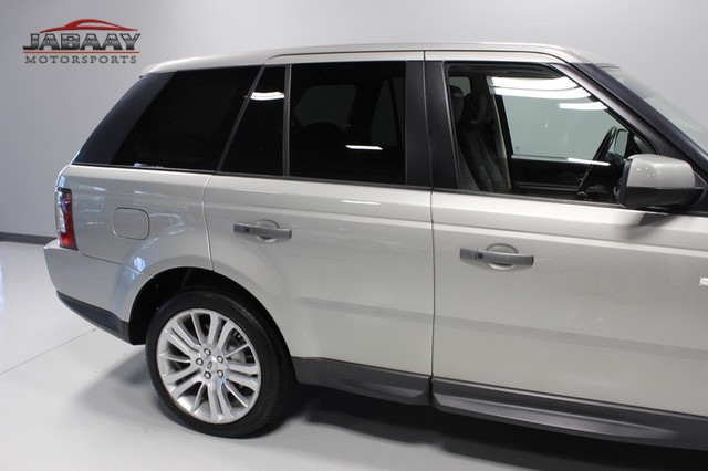 2011 Land Rover Range Rover Sport HSE LUX Merrillville, Indiana 37