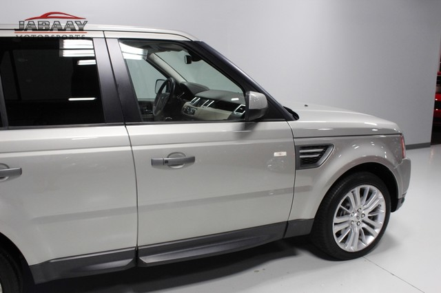 2011 Land Rover Range Rover Sport HSE LUX Merrillville, Indiana 38