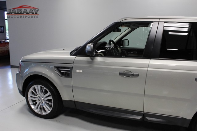 2011 Land Rover Range Rover Sport HSE LUX Merrillville, Indiana 31