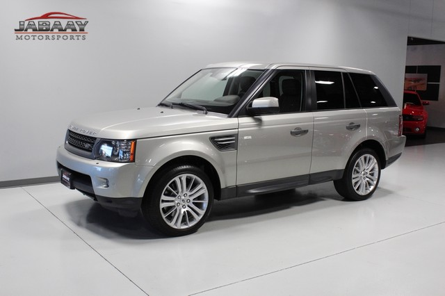 2011 Land Rover Range Rover Sport HSE LUX Merrillville, Indiana 33