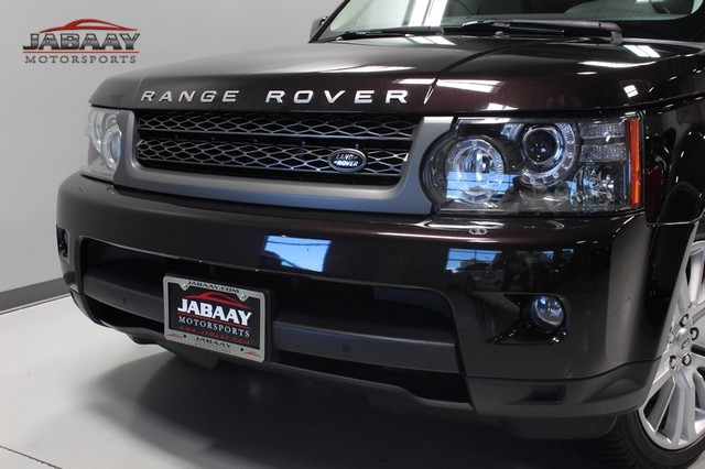 2011 Land Rover Range Rover Sport HSE LUX Merrillville, Indiana 30