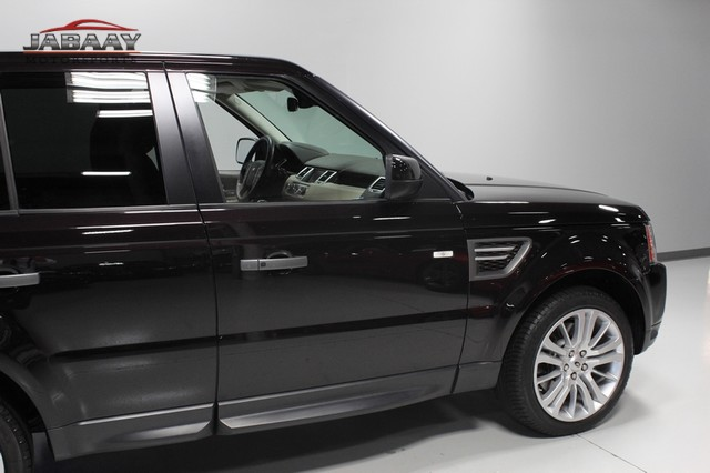 2011 Land Rover Range Rover Sport HSE LUX Merrillville, Indiana 39