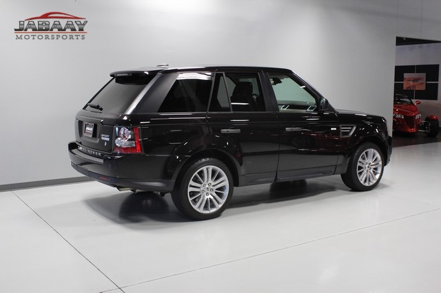 2011 Land Rover Range Rover Sport HSE LUX Merrillville, Indiana 40