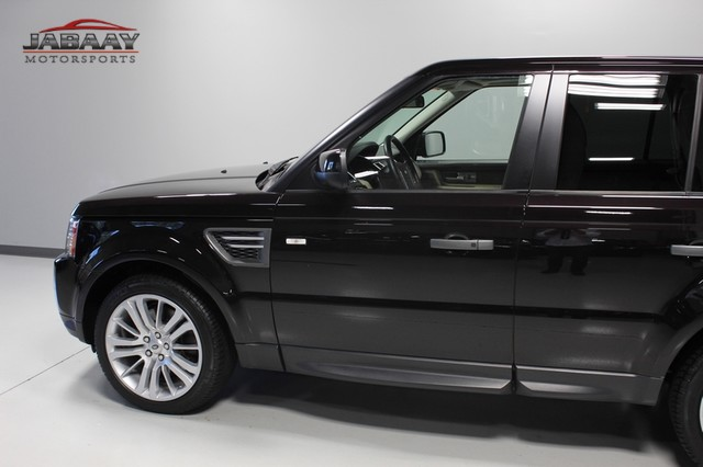 2011 Land Rover Range Rover Sport HSE LUX Merrillville, Indiana 32