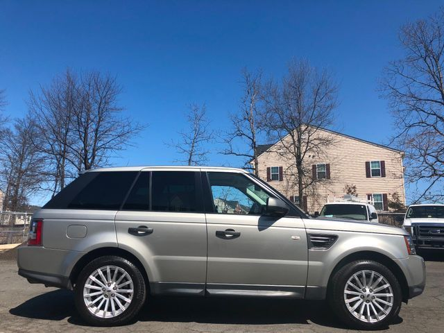 2011 Land Rover Range Rover Sport HSE Sterling, Virginia 2