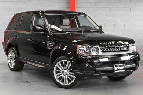 2011 Land Rover Range Rover  Sport HSE Luxury in Walnut Creek
