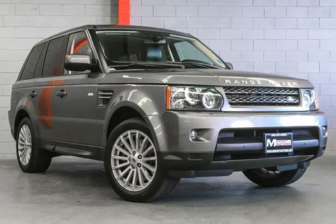 2011 Land Rover Range Rover Sport HSE in Walnut Creek