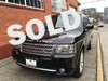 2011 Land Rover Range Rover Supercharged V8 510 HP 1 Owner The Ultimate In 4 Wheel Drive Performance & Luxury Seattle, Washington