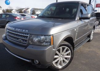 2011 Land Rover Range Rover SC Valley Park, Missouri