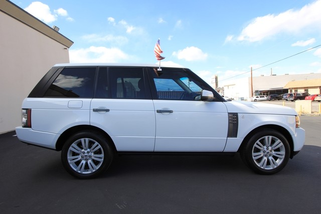 2011 Land Rover Range Rover* WOOD* HEATED/COOL* MOON* PREM PKG*  HSE LUX* BACK UP* NEW TIRES* DVD PKG* LOADED* WOW Las Vegas, Nevada 3