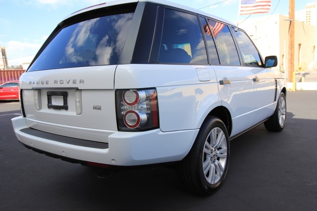 2011 Land Rover Range Rover* WOOD* HEATED/COOL* MOON* PREM PKG*  HSE LUX* BACK UP* NEW TIRES* DVD PKG* LOADED* WOW Las Vegas, Nevada 4