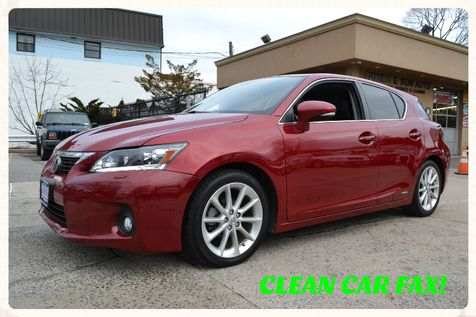 2011 Lexus CT 200h Premium in Lynbrook, New