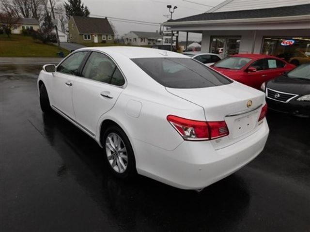 2011 Lexus ES 350 Ephrata, PA 5