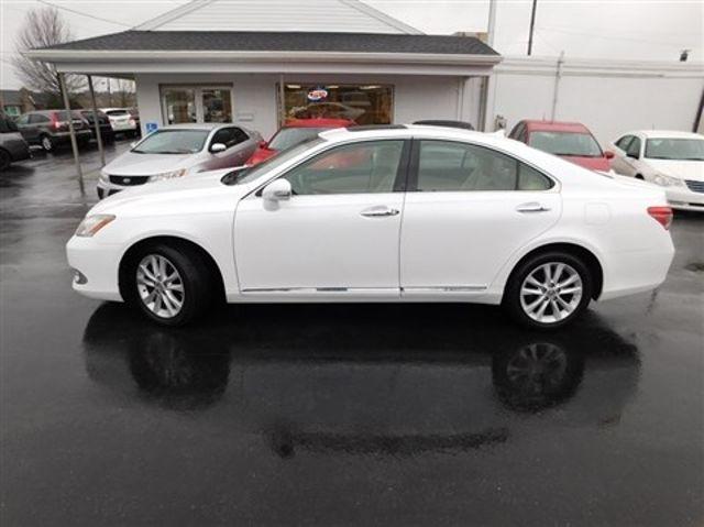 2011 Lexus ES 350 Ephrata, PA 6