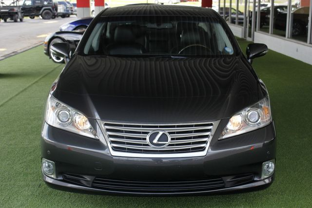 2011 Lexus ES 350 NAVIGATION - HEATED/COOLED LEATHER! Mooresville , NC 18