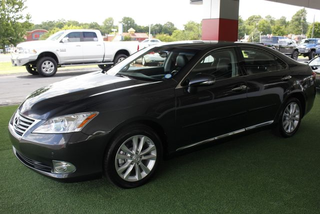 2011 Lexus ES 350 NAVIGATION - HEATED/COOLED LEATHER! Mooresville , NC 23
