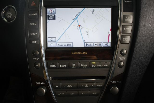 2011 Lexus ES 350 NAVIGATION - HEATED/COOLED LEATHER! Mooresville , NC 31