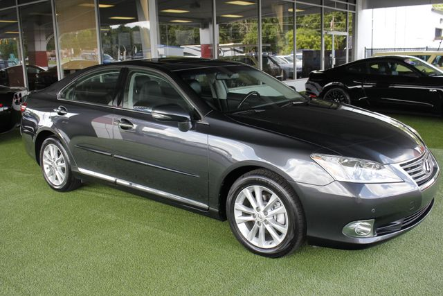 2011 Lexus ES 350 NAVIGATION - HEATED/COOLED LEATHER! Mooresville , NC 22