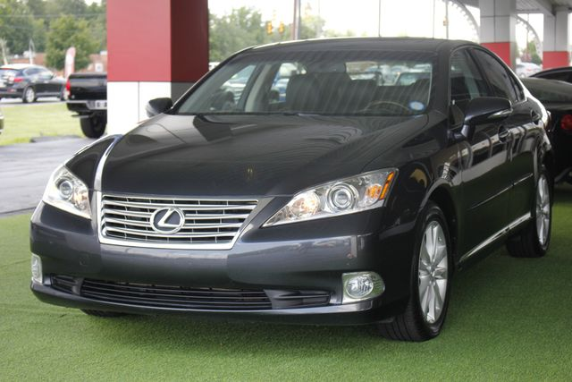 2011 Lexus ES 350 NAVIGATION - HEATED/COOLED LEATHER! Mooresville , NC 27