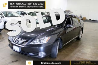 2011 Lexus ES 350 NAV | Plano, TX | First Car Automotive Group in Plano, Dallas, Allen, McKinney TX