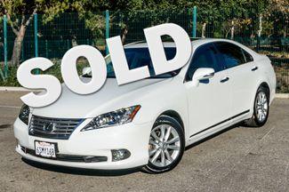 2011 Lexus ES 350 Reseda, CA
