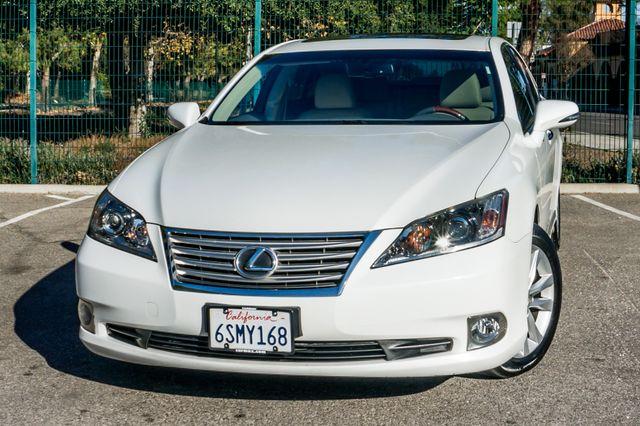 2011 Lexus ES 350 Reseda, CA 41