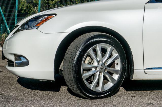 2011 Lexus ES 350 Reseda, CA 11
