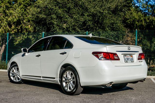 2011 Lexus ES 350 Reseda, CA 6