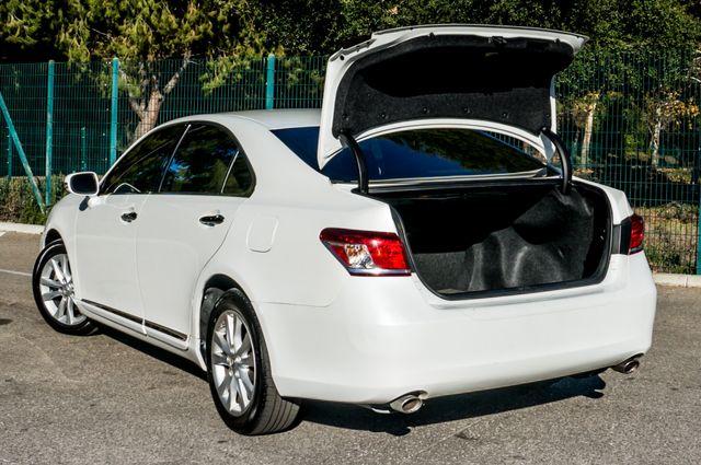 2011 Lexus ES 350 Reseda, CA 9