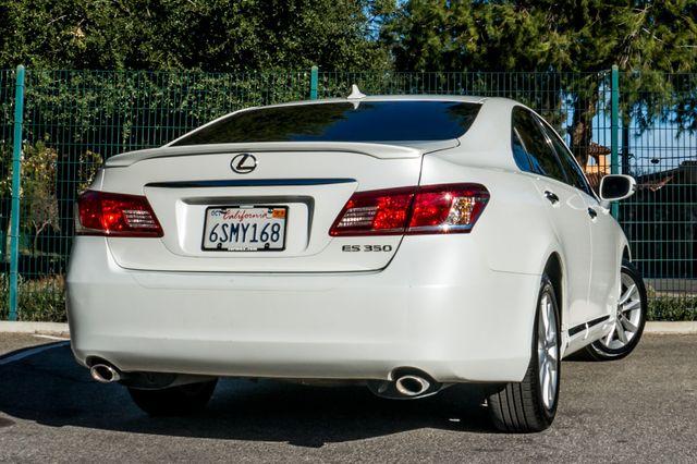 2011 Lexus ES 350 Reseda, CA 7
