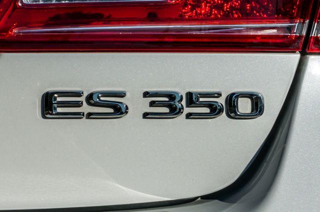 2011 Lexus ES 350 Reseda, CA 47