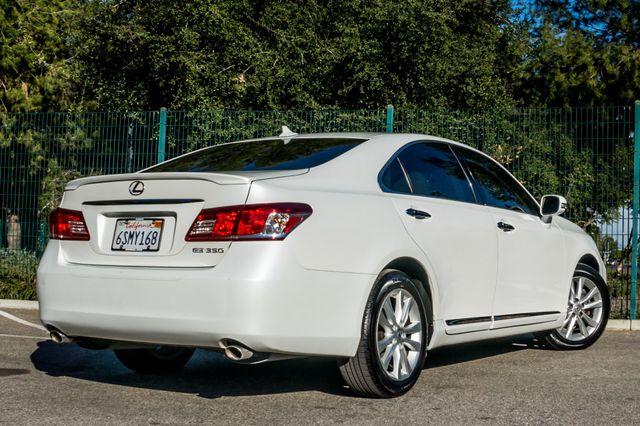 2011 Lexus ES 350 Reseda, CA 8