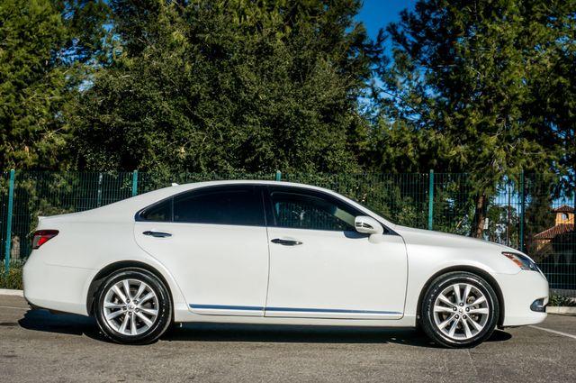 2011 Lexus ES 350 Reseda, CA 5