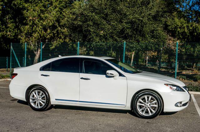 2011 Lexus ES 350 Reseda, CA 46