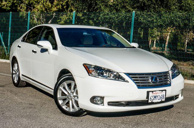 2011 Lexus ES 350 Reseda, CA 42