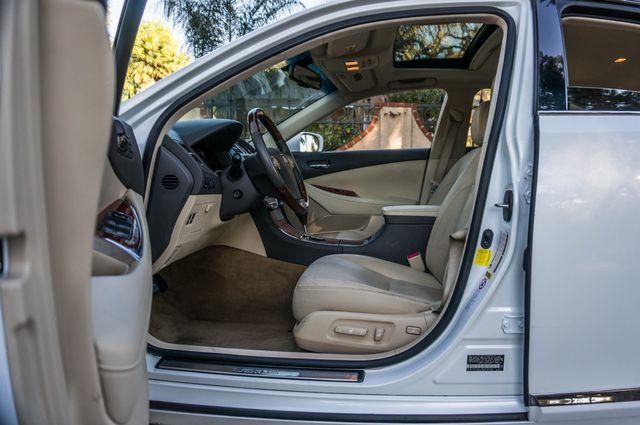 2011 Lexus ES 350 Reseda, CA 34