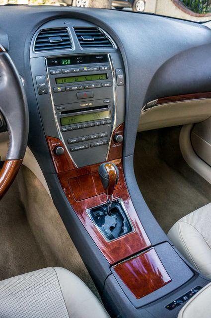 2011 Lexus ES 350 Reseda, CA 23
